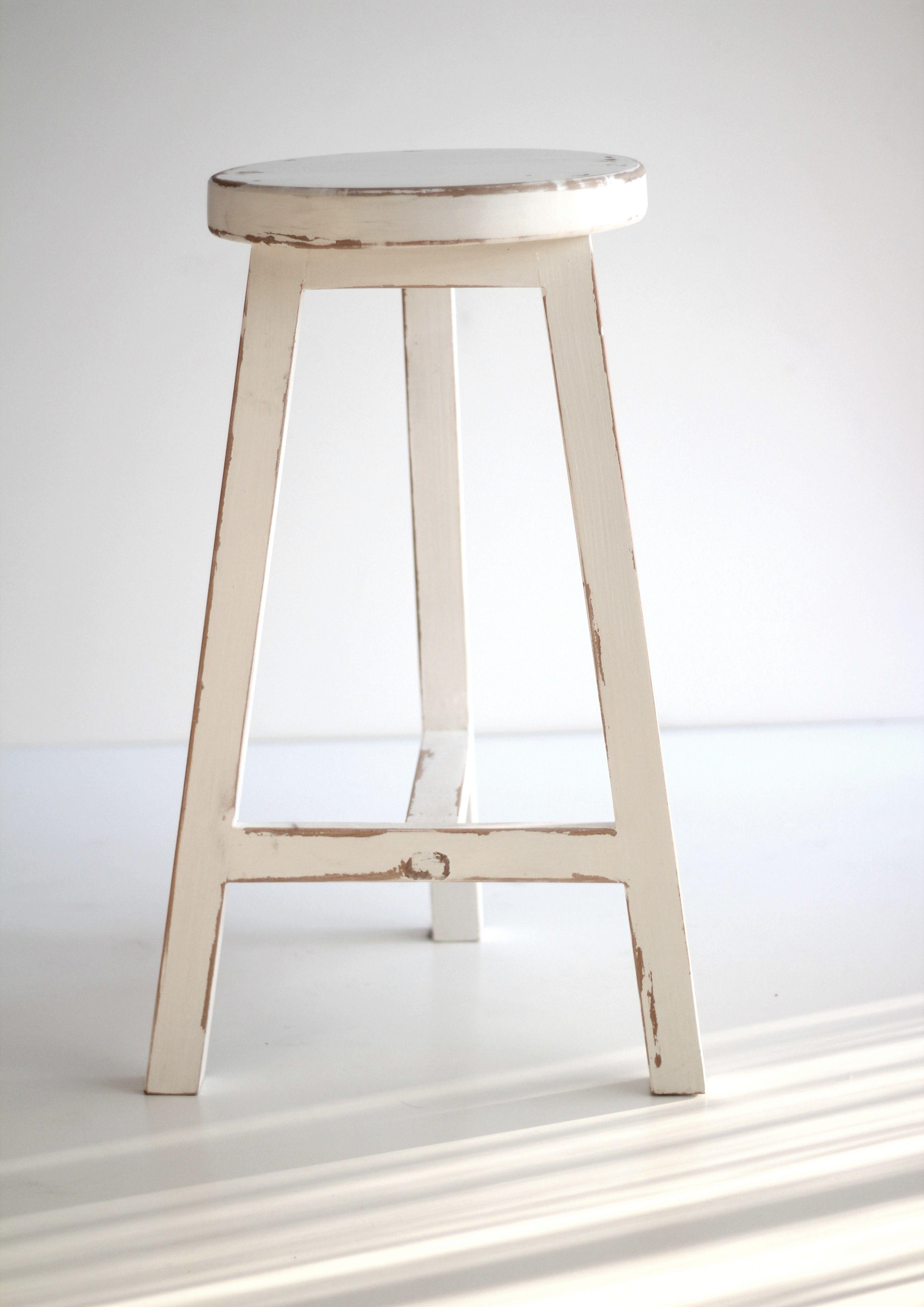 #czaryzdrewna #woodenstools #shabby
