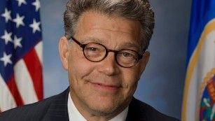 Al Franken we must protect the LGBT youth