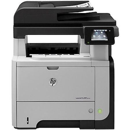 Hp Laserjet Pro Mfp M521dn Multifunction Printer B W