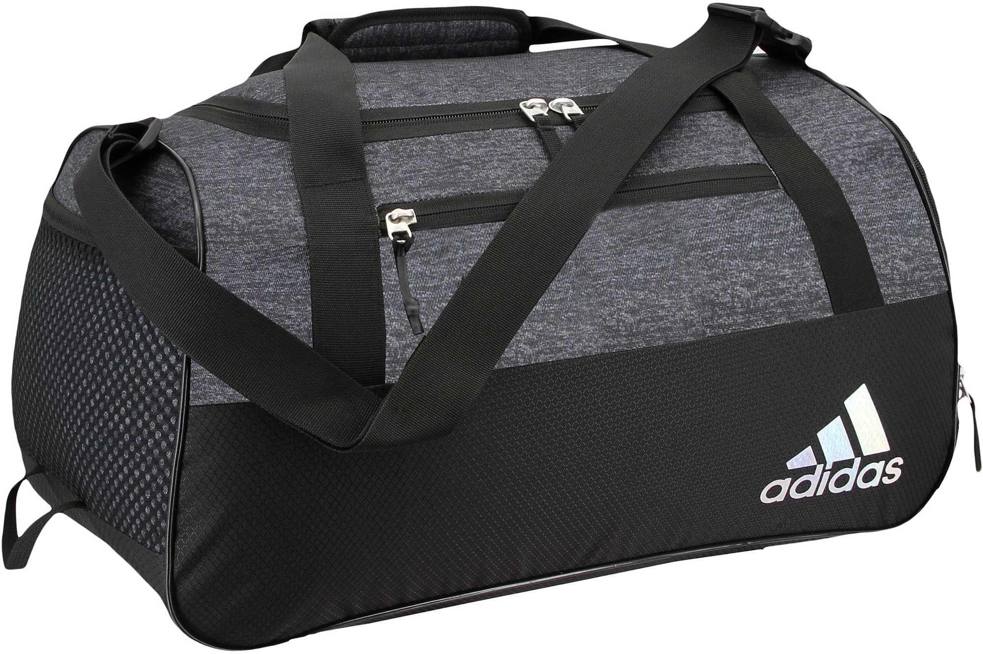 Adidas Women S Squad Iii Duffle Bag Adidas Duffle Bag Duffel Bag