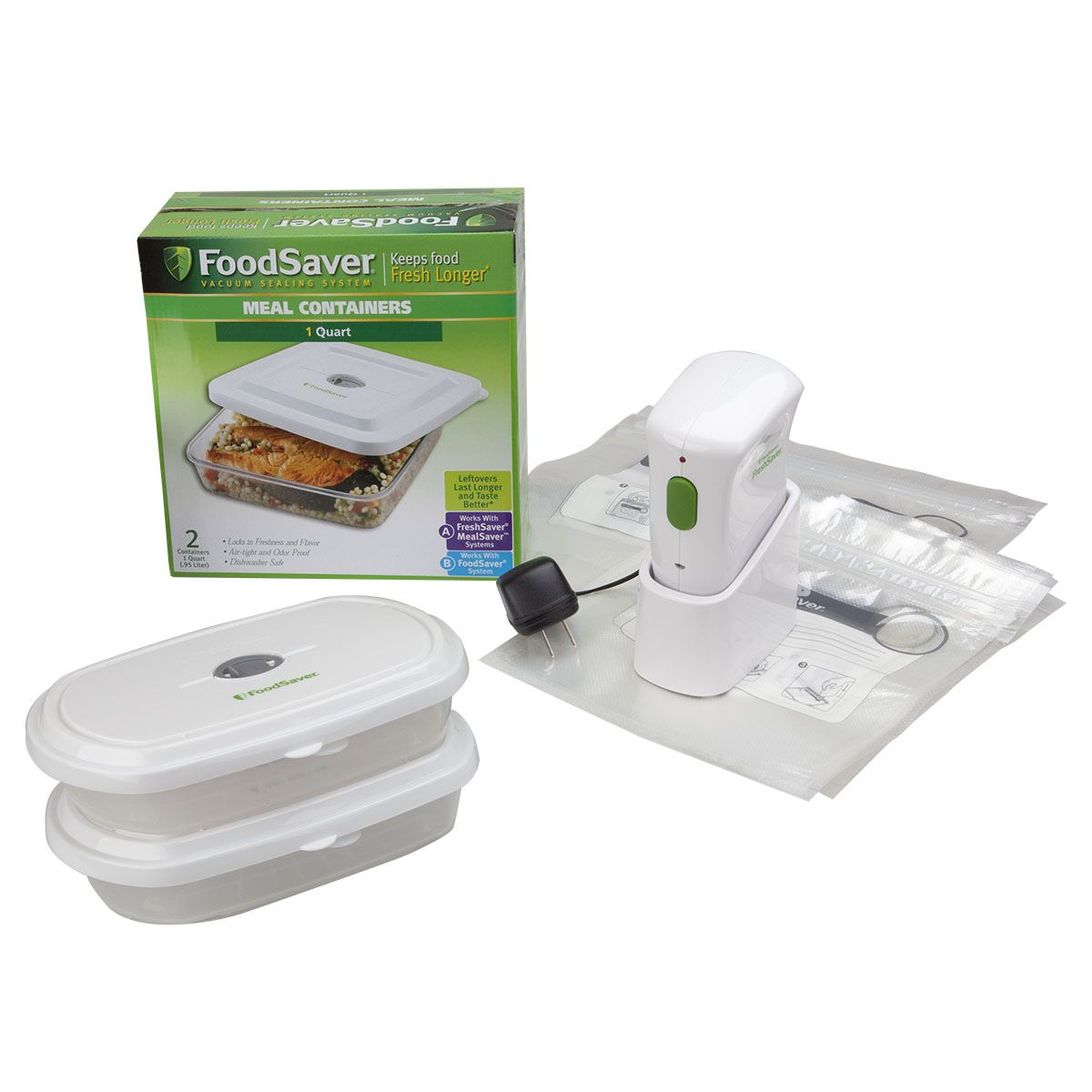 Food savers product freshsaver foodsaver freshsaver