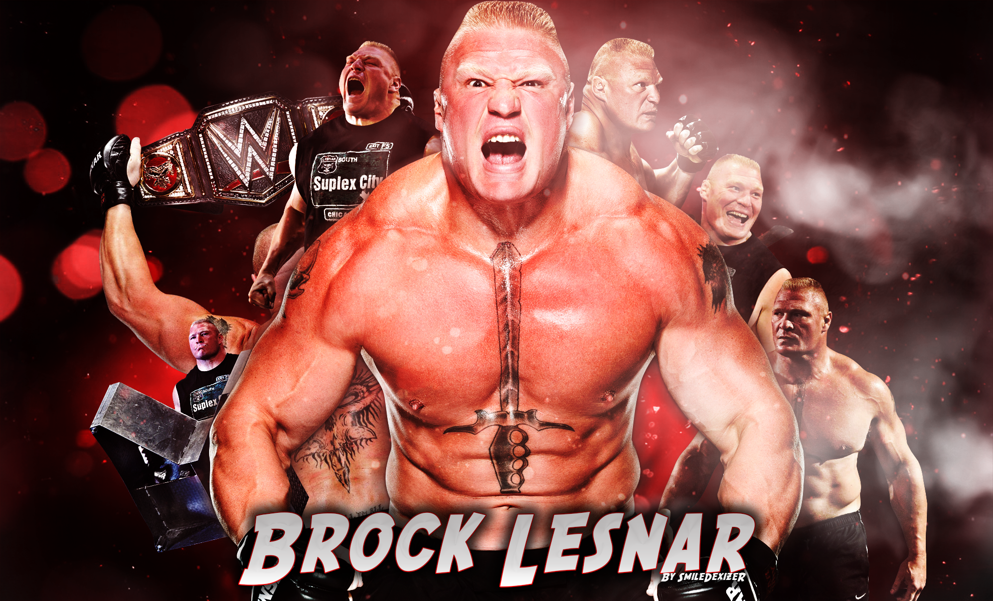 brock lesnar hd wallpapers 9 brocklesnarhdwallpapers brocklesnar