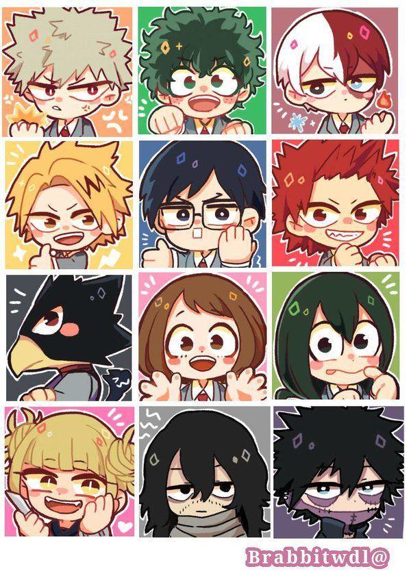 | | BNHA Memes | |  ♡ Boku No Hero Academia ♡ – {[#9]} 4K