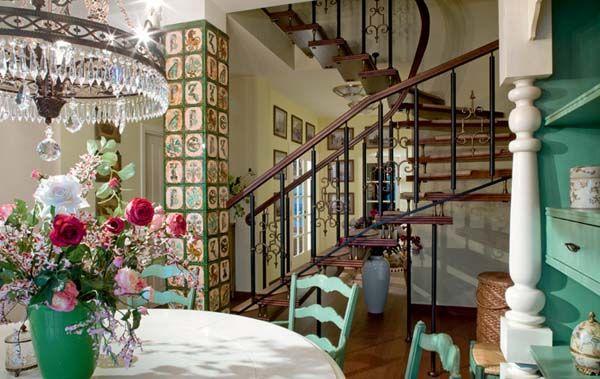 Interior Decorating Style Vintage Decor Ideas For Modern Interiors