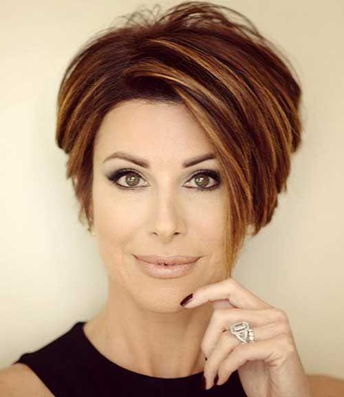 Nuovi tagli di capelli immagini