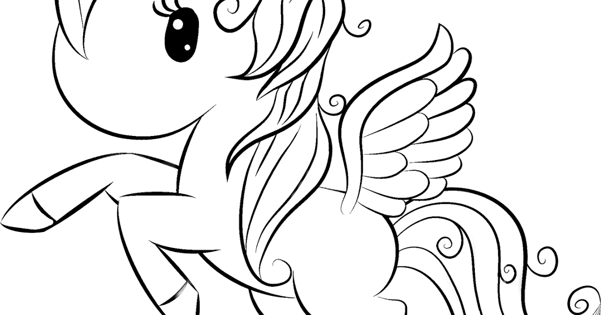 31++ Cute unicorn cat coloring pages ideas in 2021