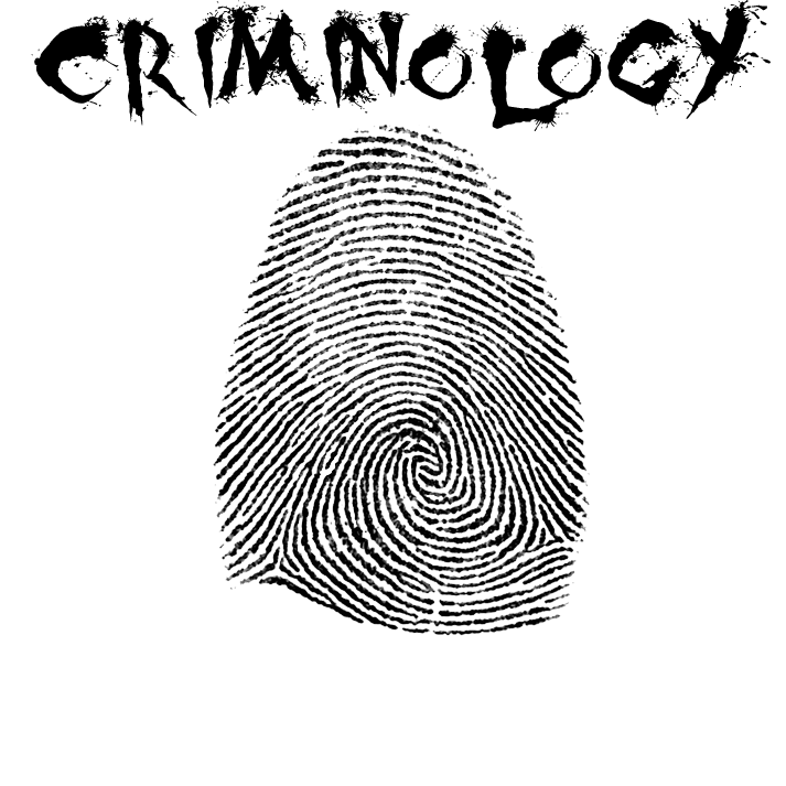 Earn a degree in criminology studies to participate in