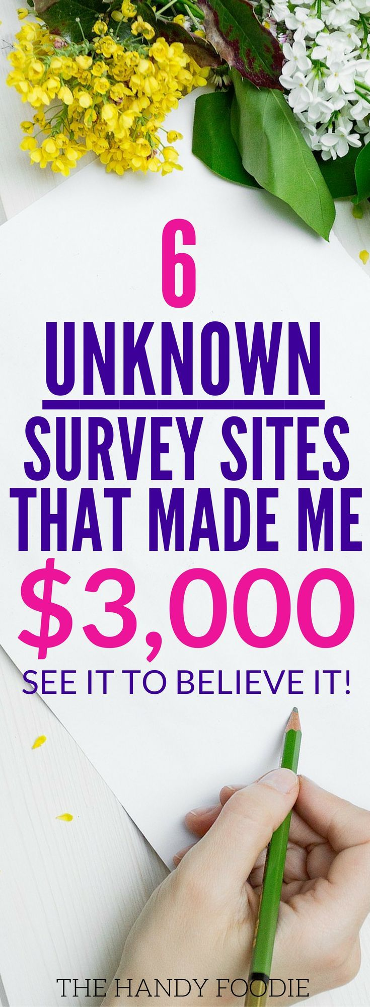 6 Highest Paying Survey Sites You Ve Never Heard Of Money