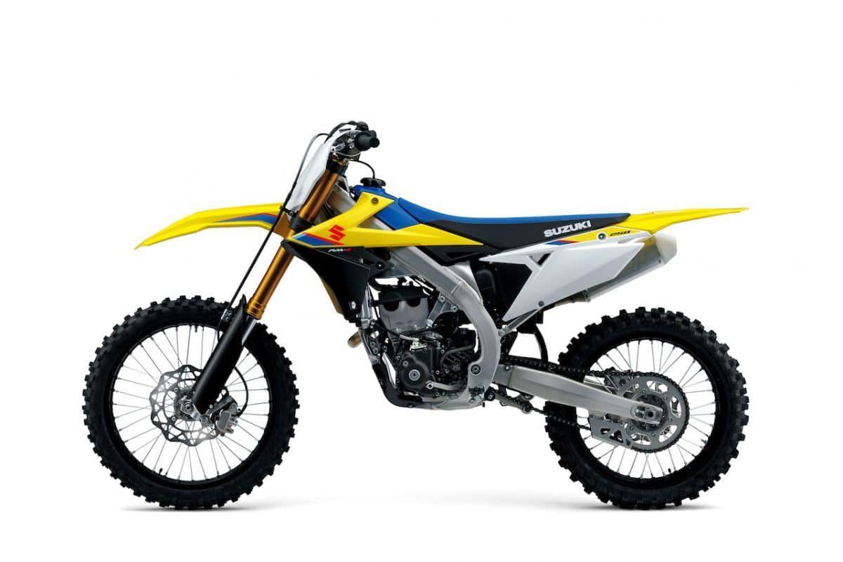 2019 Suzuki Rm Z250 Price And Release Date From 2019 Suzuki Rm