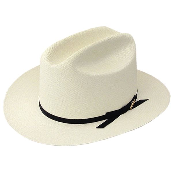16e90a5c4 Stetson Open Road Shantung Hat in 2019 | Togs : Men's Attire ...