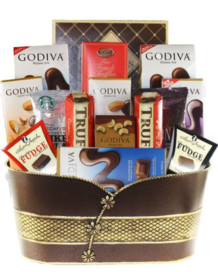 Coffee Archives | Toronto Gift Baskets | Gourmet, Corporate, Holiday - Canada's Gift Baskets
