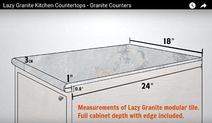 Granite Countertops Review & Buyer's Guide 2020 | Countertop Specialty