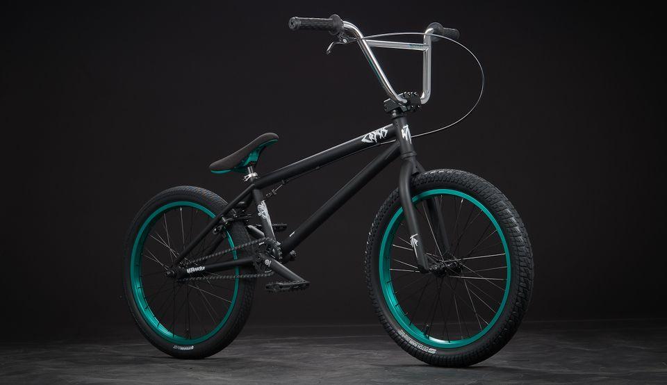 Wethepeople Crysis 2012 Bike Bike Bmx Freestyle Bicycle