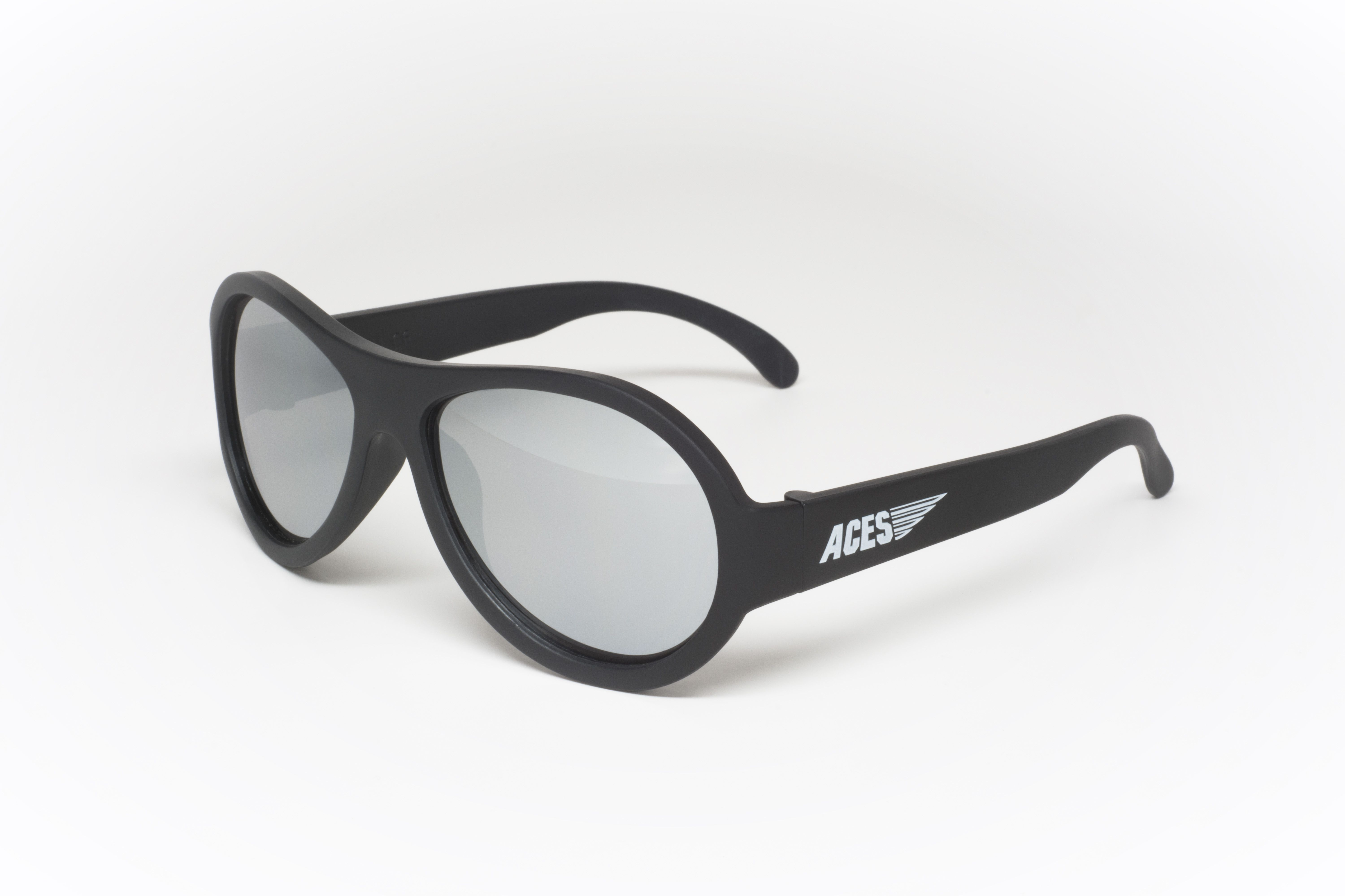 fa099955c14 It s time for something BIGGER -- Introducing our new Aces Shades for all  kids ages 7-14 to rock all year long! These 100% UV protection sunglasses  feature ...