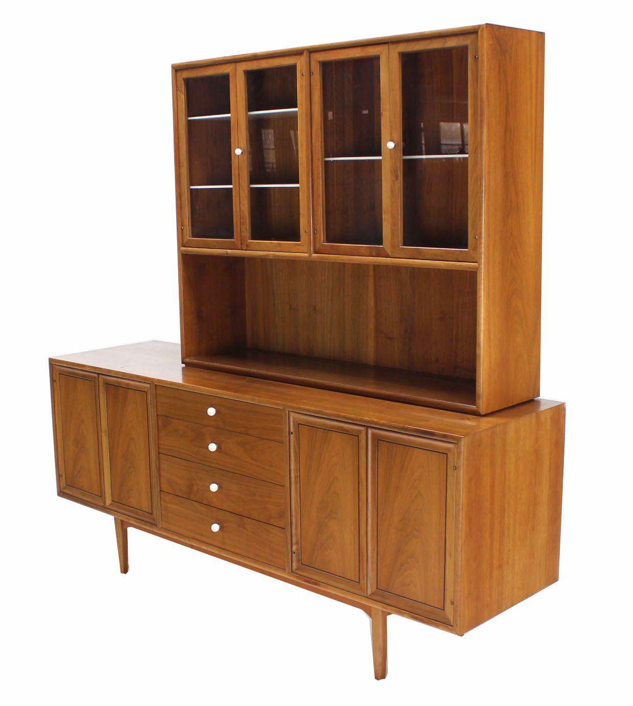 Drexel declaration two part cabinet kitchens
