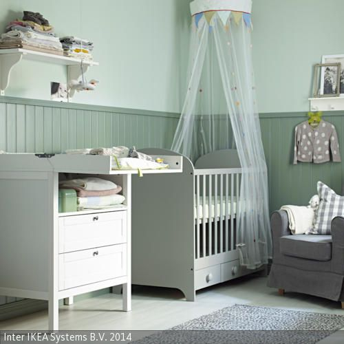 babybett mit baldachin levi ikea baby room baby room. Black Bedroom Furniture Sets. Home Design Ideas
