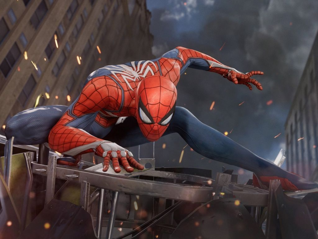 Spiderman 4k Wallpapers For Your Desktop Or Mobile Screen Free And Easy To Download Marvel Spiderman Spiderman Spider Man Unlimited