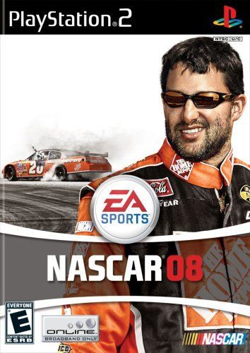NASCAR 2008 by Electronic Arts. 14.48. This is the game