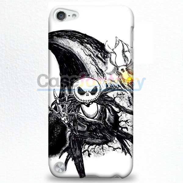 The Nightmare Before Christmas Frame 2 iPod Touch 5 Case ...