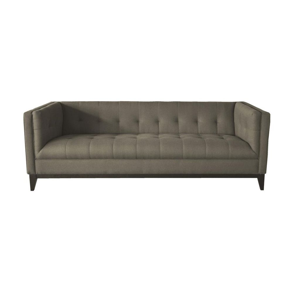 Furniture And Decor For The Modern Lifestyle Moe S Home Collection Sofa Modern Grey Sofa