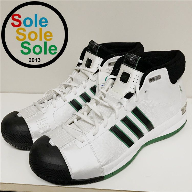 separation shoes d18dd a7657 Adidas TS Pro Model Kevin Garnett 2008 PE Player Exclusive #fashion  #clothing #shoes #accessories #mensshoes #athleticshoes (ebay link)