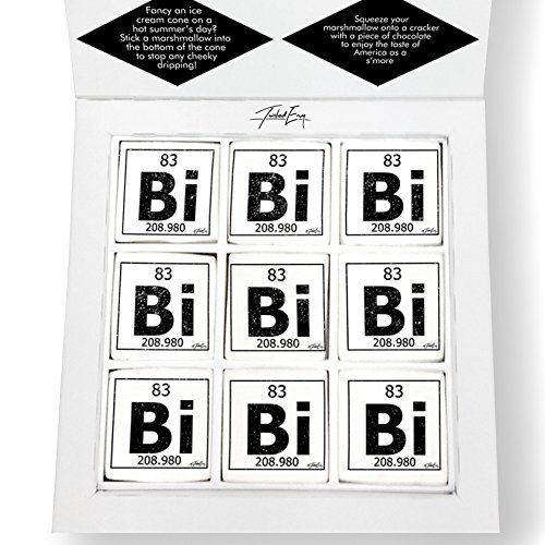 Twisted Envy Periodic Table Of Elements Bi Bismuth Printe Https