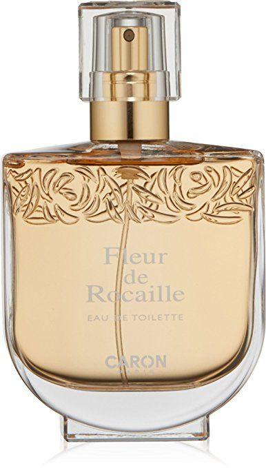 Caron Paris Fleur De Rocaille Eau De Toilette Spray 3 3 Fl Oz Perfume Fragrance Luxury Beauty