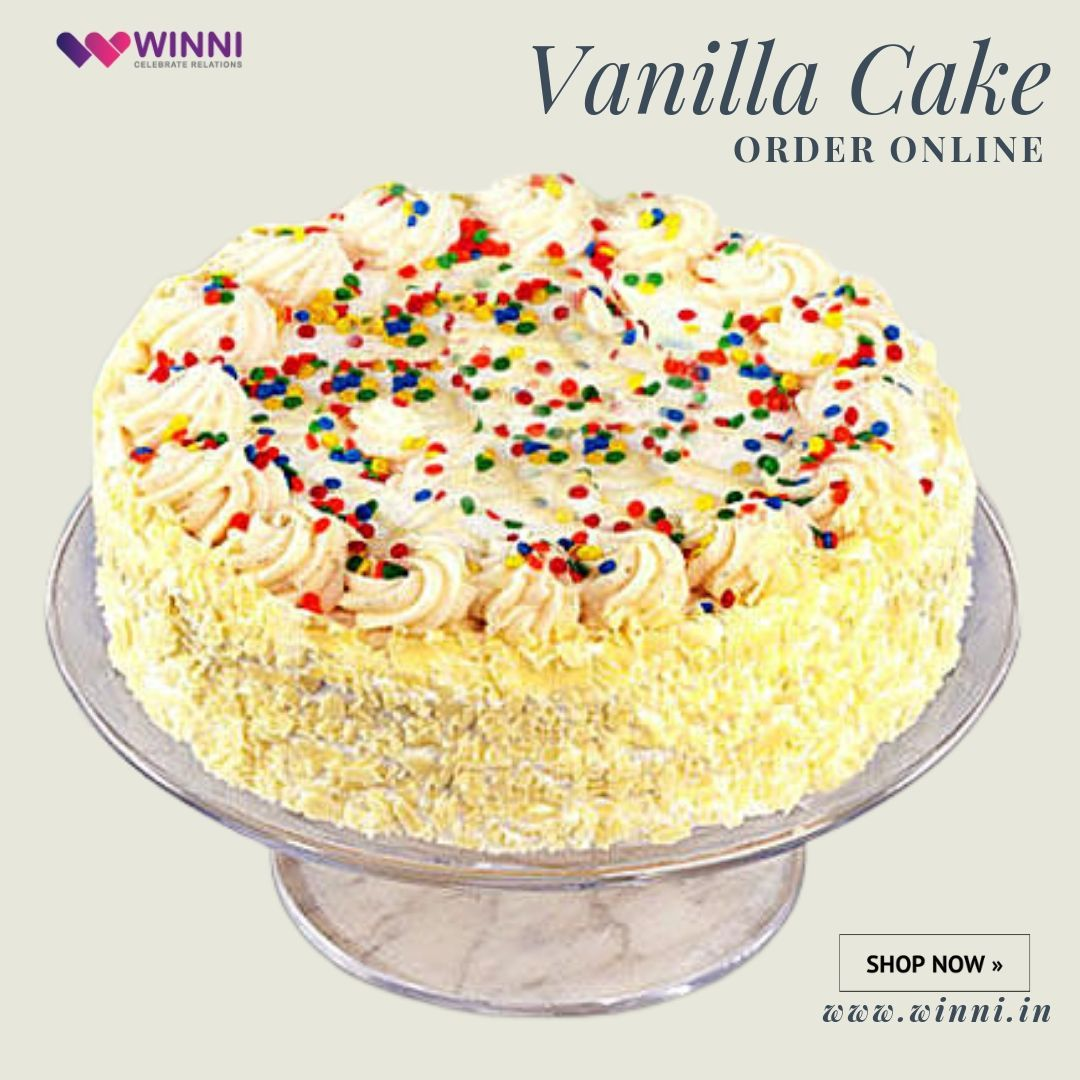 Superb Are You Looking For The Delicious Birthday Cake Vanilla Cake Is Funny Birthday Cards Online Fluifree Goldxyz