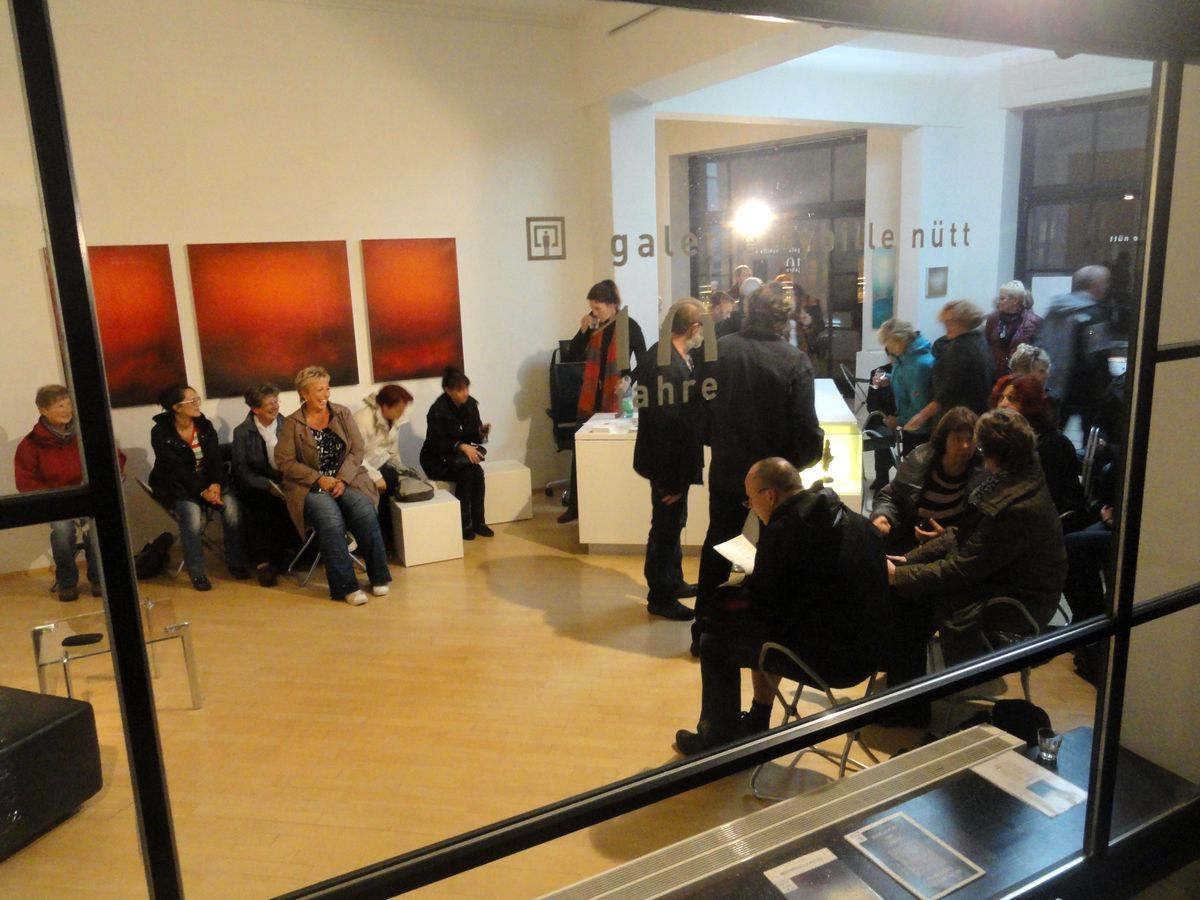 Grosser Andrang In Galerienuett Zur Kubanight Dresden Dresden Konzerte Museum