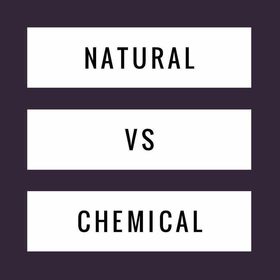 Natural Vs Chemical Is The Wrong Way To Look At Skincare Products Chemicals Are Not Bad Rodan And Fields Organic Anti Aging Skin Care All Natural Skin Care