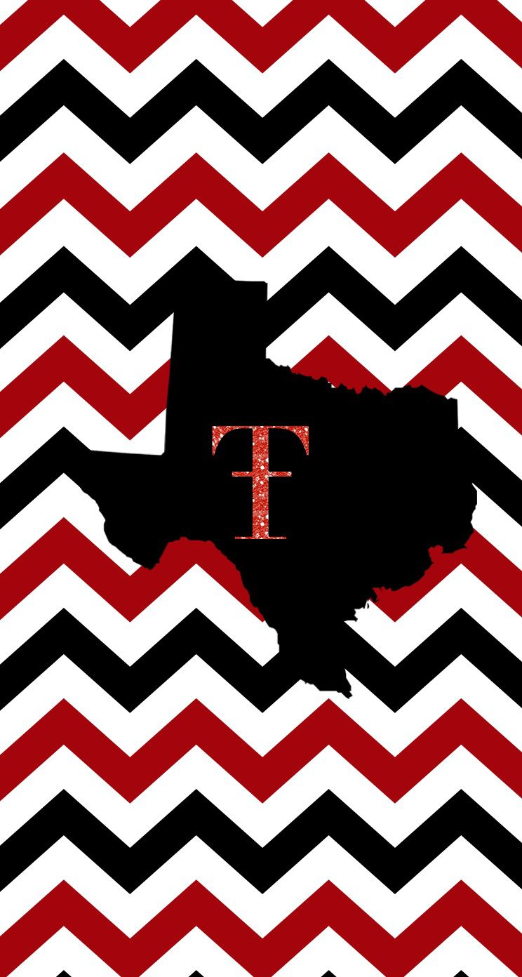 Texas Tech wallpaper made with @monogramapp | Wreck &#39-Em Tech ...