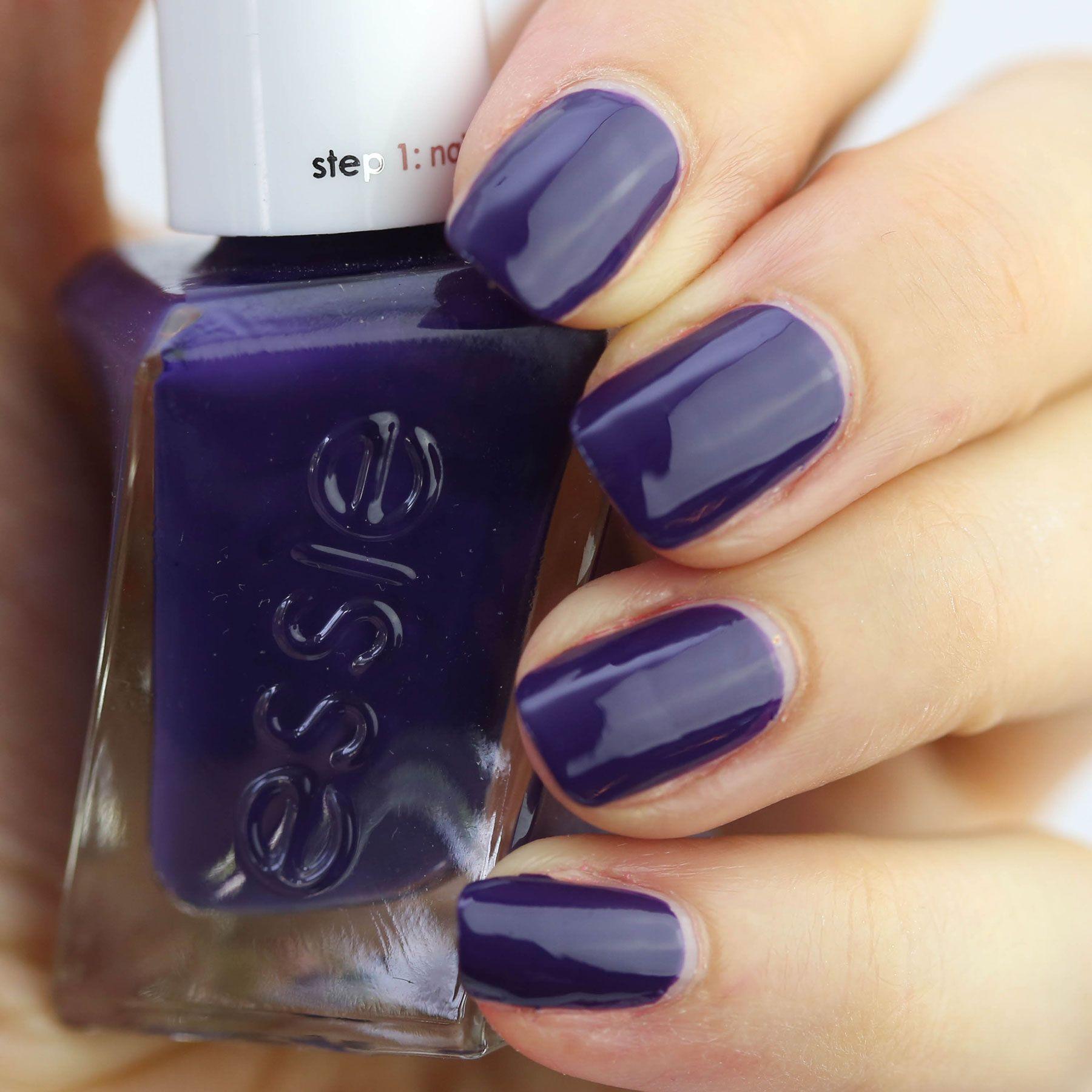 Pin de AnnaMarie ✩ en Nails   Pinterest   Esmalte