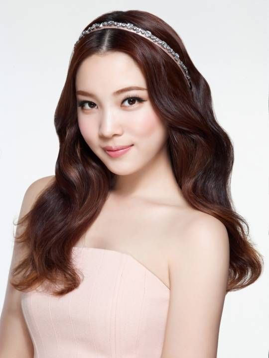 Luhan And Yoon So Hee Dating