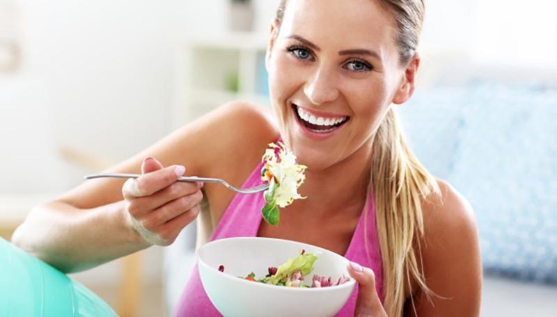 ricetta dieta dietetica dissociata