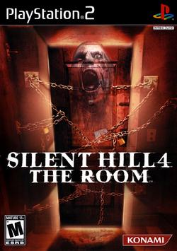 Silent Hill 4 The Room Silent Hill Silent Hill Game Silent