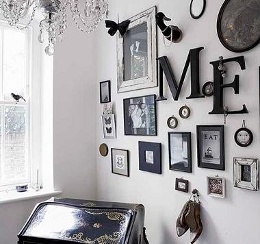 Decoracion de casas marcos habitacion neonart Cosas de decoracion para casa baratas