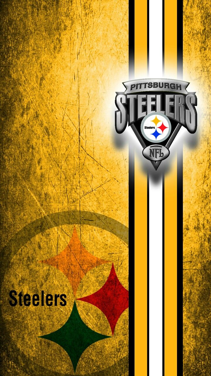 Pin de Stephanie Hairston en Pittsburgh Steelers Images | Pinterest ...