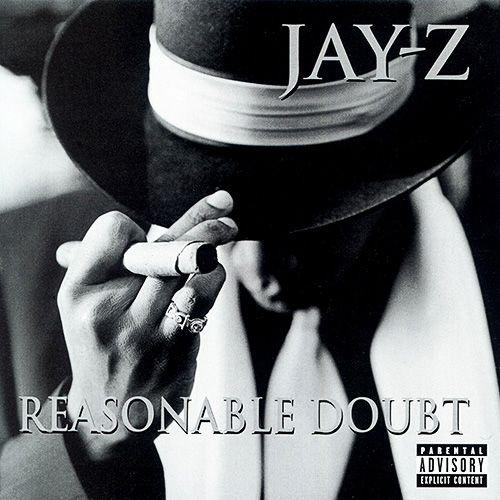 Jay Z - Reasonable Doubt Dischi Pinterest Reasonable doubt - best of jay z blueprint song cry