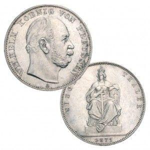 22 März 1797 Wilhelm I Späterer König Von Preußen Und Erster