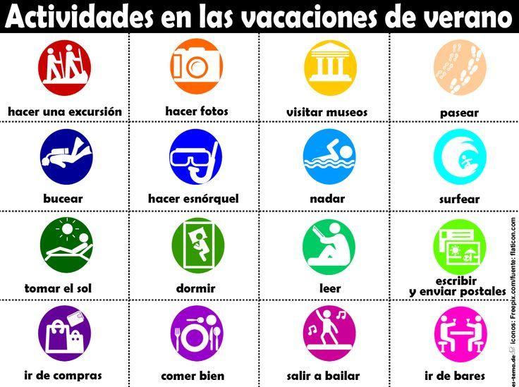 Viajar Clase Ele Szukaj W Google Hiszpanski