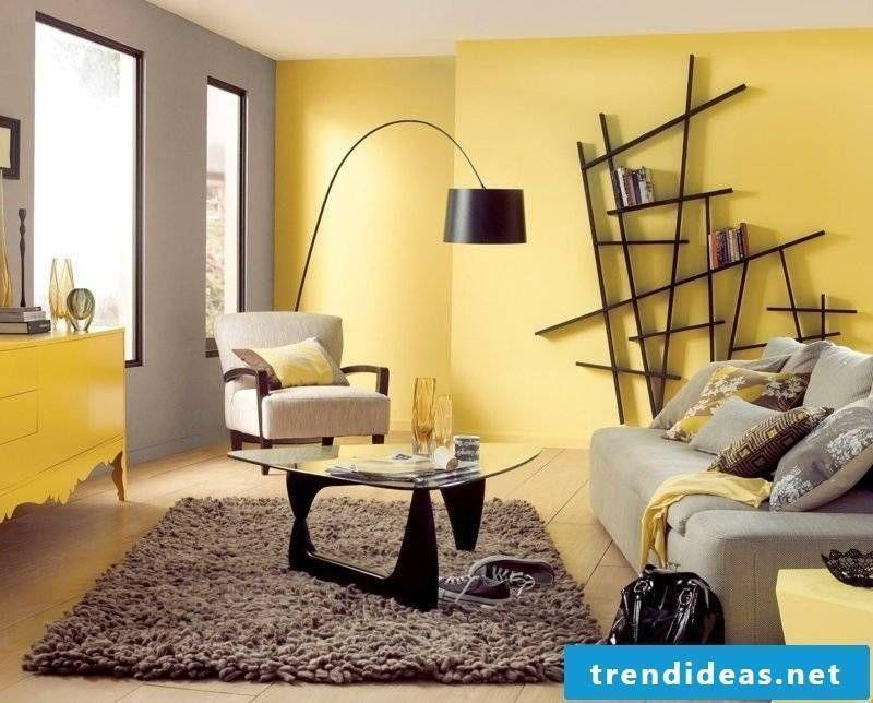 Color design Which colors match? interior design portfolio