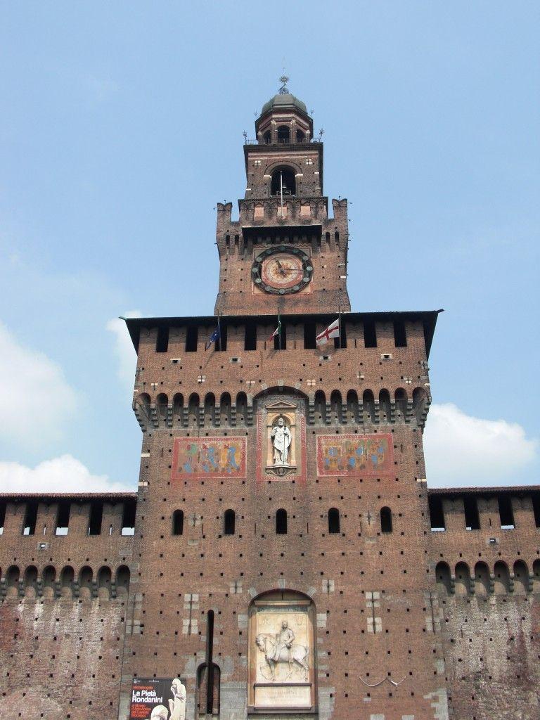 tripmii - Milano miracoloso - Milan – Italy <3