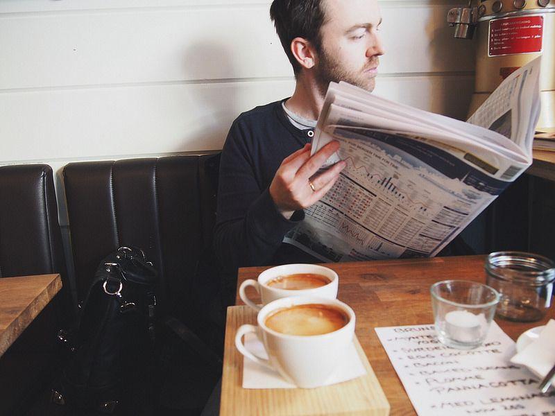 (Cafe) Bastant #Bergen #Norway