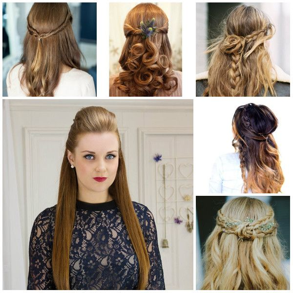 How To Make Latest Hairstyles For Girls 2016 Hair Styles Straight Hairstyles Straight Hairstyles Medium