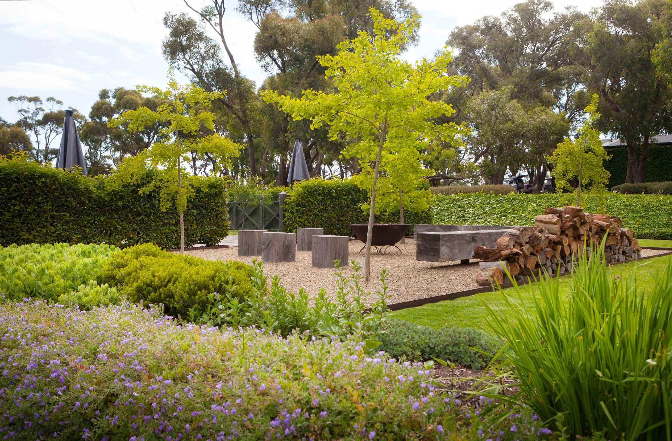 flinders garden - ben scott