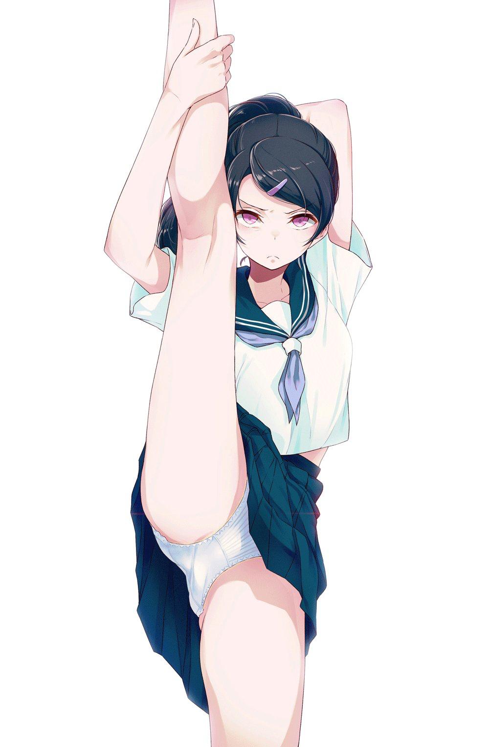 sexy-anime-girl
