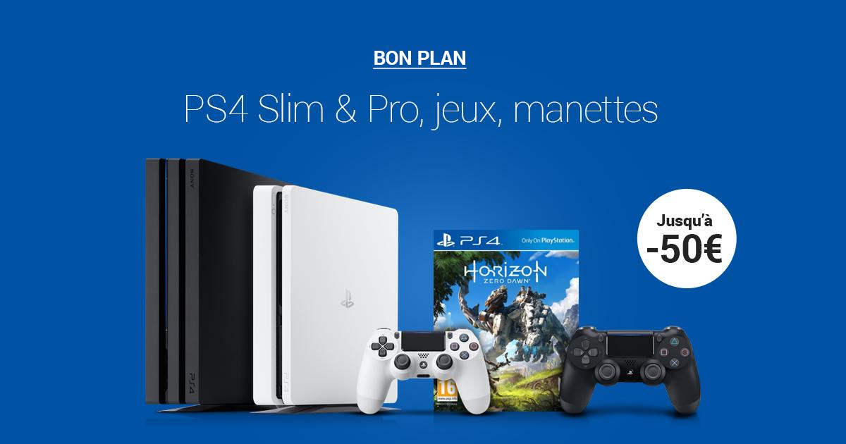 Ps4 Slim Pro Entre Manettes Reductions Et Jeux Offerts Chez Fnac Begeek Fr Google News News Google