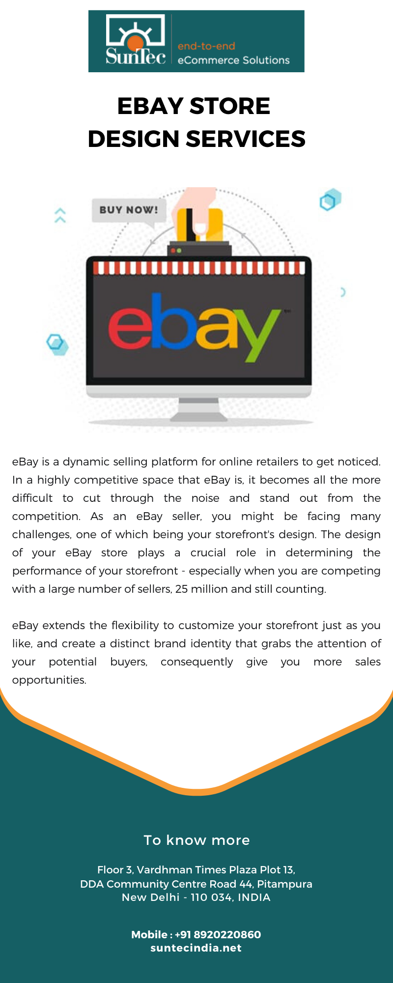 Professional Ebay Store Design Services In 2020 Ebay Store Design Store Design Service Design
