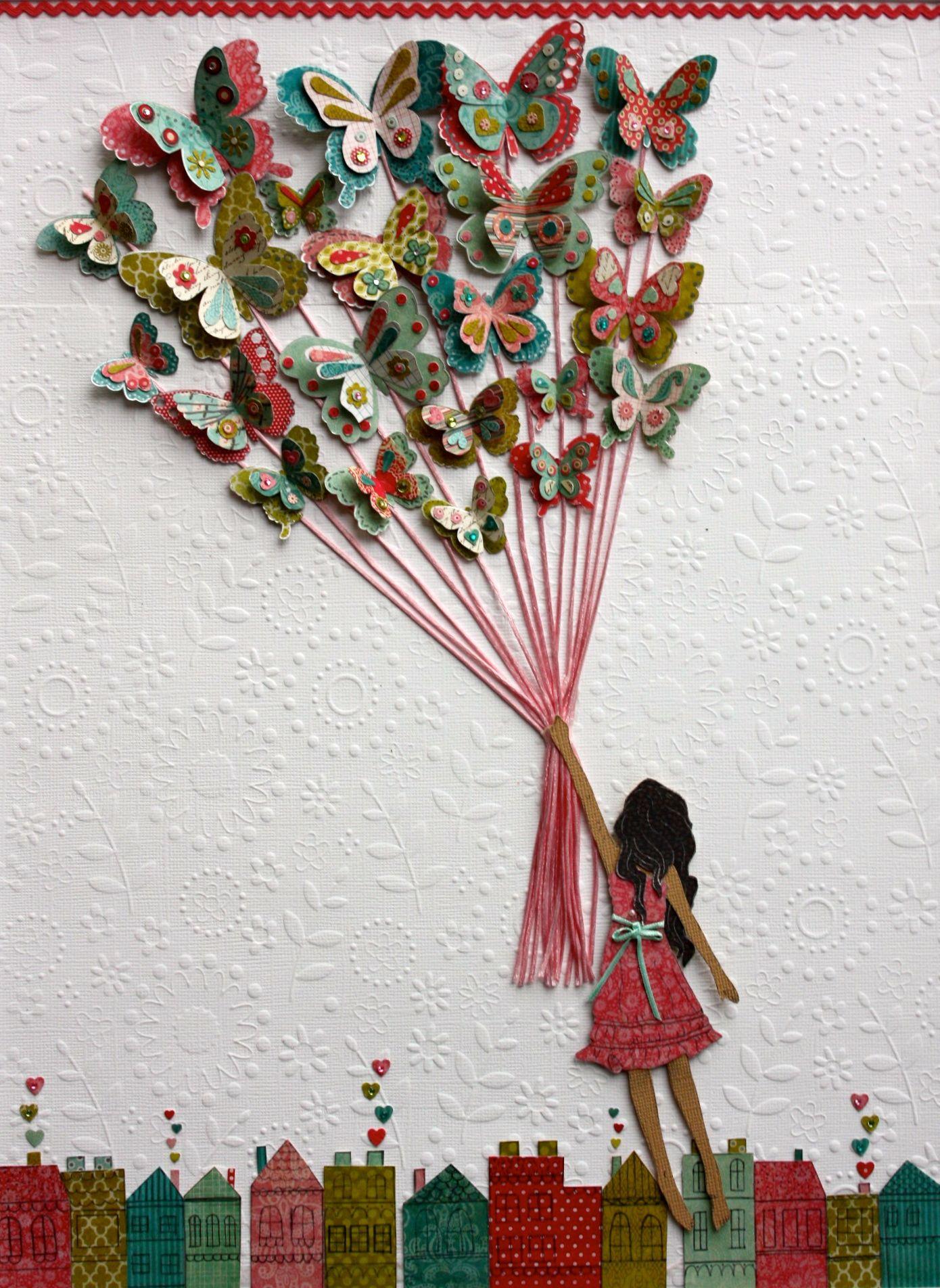 Fly away- 3D paper cut wall art by Roxyoxy creations  www.roxyoxy.com.au  #blowingbubbles #childrenswallart #childrenswalldecor #childrensroomwallart #artforchildrensrooms #kidswallart #kidsroomwallart #flyingaway #papercut #papercutart #3dart #pastel #illustrations #illustrationsforchildren #childrensinteriordesign #girlswallart #girlswalldecor #kidsroomdecor #nurseryart #artforgirlsnursery #nurserywallart #roxyoxycreations #prettywallart #butterflyart#butterflies #flyaway