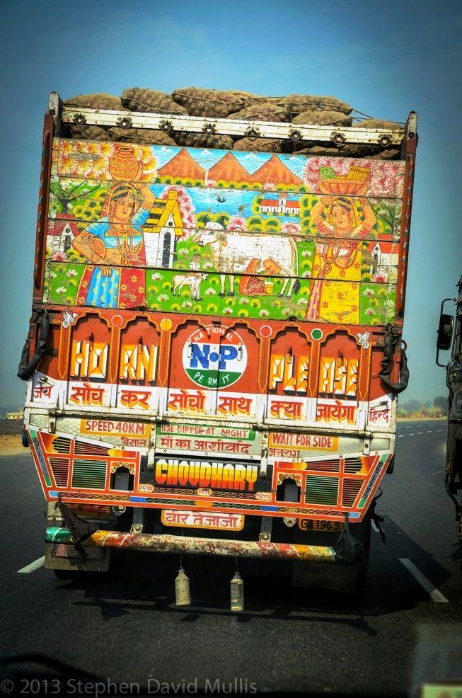 Stephen Mullis Jpg 653 986 Pixels With Images Truck Art